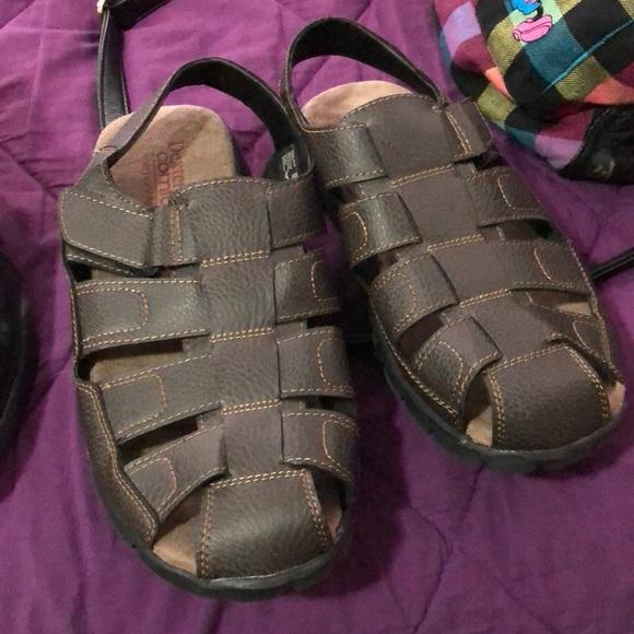 Dexter Shoes   Comfort Memory Foam
